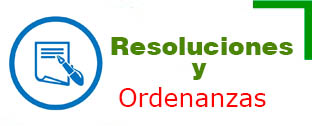 resolucionesyordenanzas